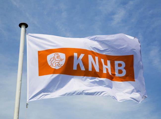 KNHB partner