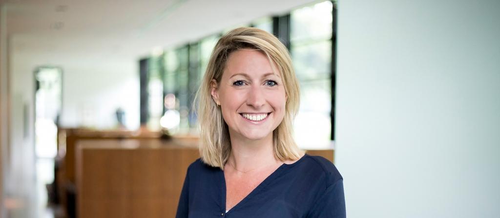 Anne-Bregje Huijsmans partner adviseur Ten Have Change Management