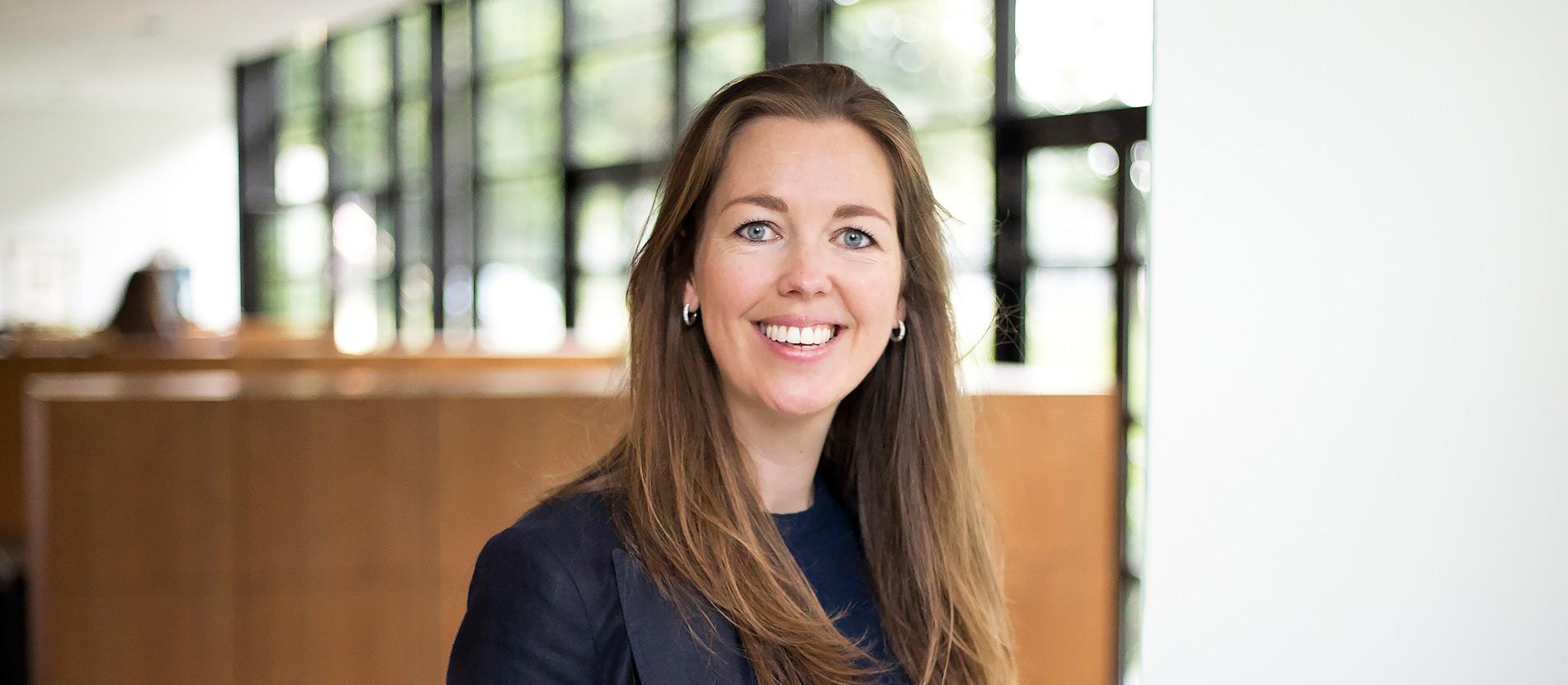 Kim Grinwis partner adviseur Ten Have Change Management