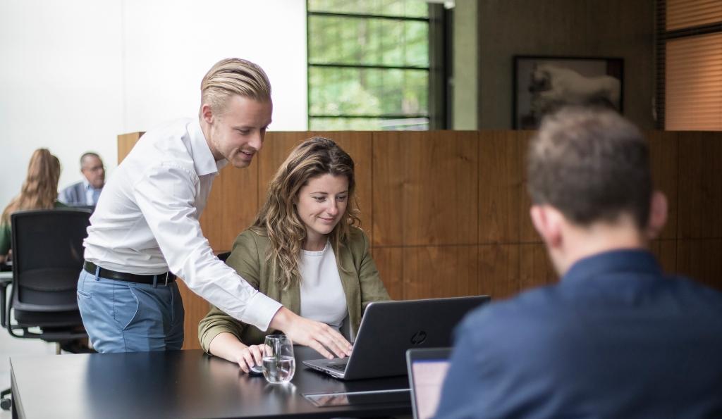 Maxime van winden Cornell Vernooij Ten Have Change Management Advieskantoor adviesbureau organisatieverandering